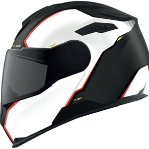NEXX  X.VILITUR HYPER-X CARBON/WHITE/RED
