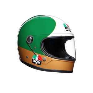 AGV ago1 limited edition utsolgt !!