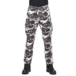 Sweep Jungle Jeans Sort/Hvit Camo