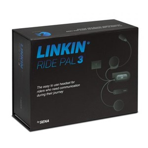 Linkin Ridepal 3 intercom singel
