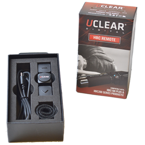 UClear HBC Remote