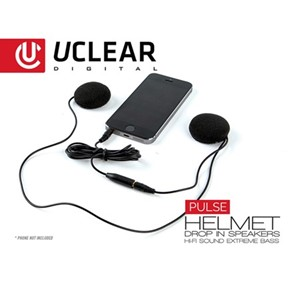 UClear Pulse drop in speakers