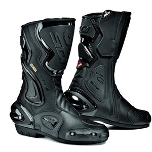 SIDI COBRA GORE-TEX sportsstøvel sort