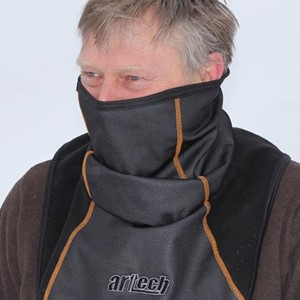 Artech Windstopper hals