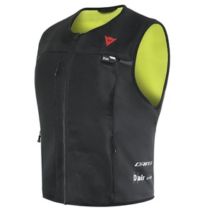 Dainese Smart Jacket Air- bag Dame